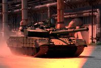 Hauptkampfpanzer (Symbolbild)