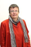 Kathrin Vogler (Foto: Niels Holger Schmidt)