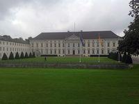 Schloss Bellevue Bild: ExtremNews