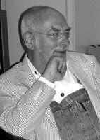 Peter Lustig im Oktober 2005