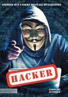 """Cover """"Hacker"""" Bild: Cover"""