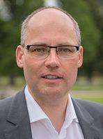 Daniel Rottmann, Archivbild