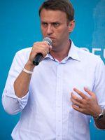 Alexei Nawalny (2013)