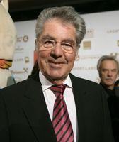 Heinz Fischer (2011)