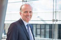 """Marco Fuchs, Vorstandsvorsitzender OHB SE  Bild: """"obs/OHB SE/Bettina Conradi OHB SE"""""""