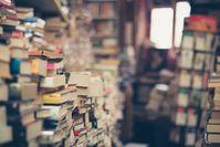 Bücher (Symbolbild)