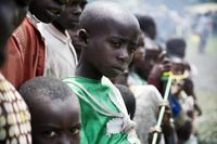 Bild: UNHCR / P.Taggart