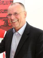 Thomas Röttgermann, Vorstandsvorsitzender Fortuna Düsseldorf