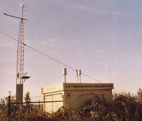 Messstation Dunzweiler des ZIMEN-Netzes (Rheinland-Pfalz)