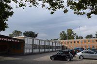 Zulassungsbehörde in Wiesbaden-Schierstein (Symbolbild)
