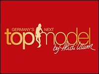Logo von Germanys next Topmodel