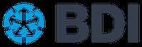 """Logo des Vereins """"Bundesverband der Deutschen Industrie e.V."""""""