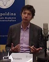Christian Heinrich Maria Drosten (2020)