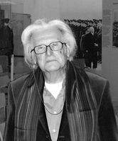 Ralph Giordano im März 2008 Bild: MMH - wikipedia.org