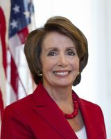 Nancy Pelosi (2013)