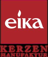 Die Eika GmbH (früher Eika Wachswerke, Außenauftritt auch als Eika Kerzen Manufaktur) galt als einer der größten Kerzenhersteller in Europa und hatte ihren Sitz in Fulda. Eika belieferte alle großen Handelsketten.