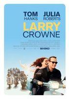 """Larry Crowne"" Kinoplakat"