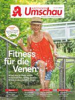 """Titelcover Apotheken Umschau, Ausgabe 6B/2020  Bild: """"obs/Wort & Bild Verlag - Gesundheitsmeldungen"""""""