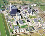 Alt-Reaktor Brunsbüttel. Bild: Vattenfall Europe