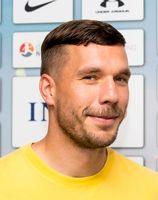 Lukas Podolski (2019)