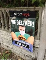 Bild: Burger Urge via Facebook