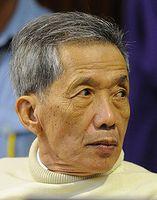 Kaing Guek Eav Bild: Extraordinary Chambers in the Courts of Cambodia