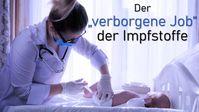 """Bild: Screenshot Video: """"Der """"verborgene Job"""" der Impfstoffe"""" (www.kla.tv/20258) / Eigenes Werk"""