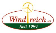 Logo der Windreich AG