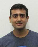 Vinay Bettadapura: wollte Urlaubs-Datenberg reduzieren. Bild: gatech.edu