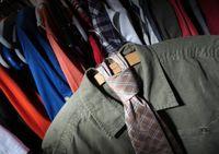 Negative Gefühle gegenüber Kleidungsstücken einer bestimmten Marke sind dank eines Instruments von Wirtschaftswissenschaftlern der Universität Jena ab sofort messbar. Quelle: Jan-Peter Kasper/FSU (idw)