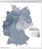 """Bild: """"obs/Bürgel Wirtschaftsinformationen"""""""