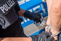 (Symbolbild) Bild: Bundespolizei