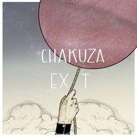 """Cover """"Exit"""" von Chakuza"""