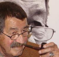 Günter Grass, 2004