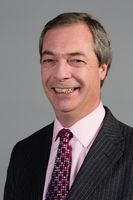 Nigel Farage (2014), Archivbild