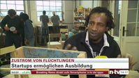 Fachkräfte (Symbolbild): Deutschlands Unternehmen zahlen so schlechte Löhne das nur noch aus dem Ausland importierte arbeiten.
