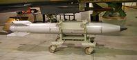 Die Atombombe B61 war über zwei Jahrzehnte die am weitesten verbreitete Kernwaffe der Vereinigten Staaten.