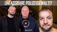 """Bild: SS Video: """"UNFASSBAR!! Polizei schlug Demonstrant fast tot!"""" (https://vimeo.com/491710696) / Eigenes Werk"""