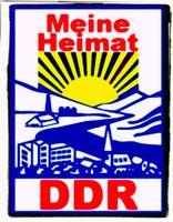 Heimat in der DDR (Symbolbild)