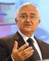 John Dalli / Bild: bundesregierung.de