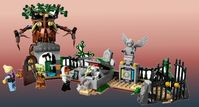 Legofriedhof (Symbolbild)