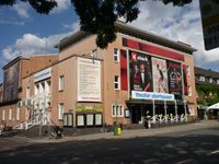 Theater Oberhausen (August 2012), Archivbild