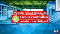 Corona-Kontrollen an den Grenzen – warum nicht auch in Deutschland?