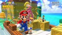 """Super Mario 3D World"": das ist Gehirntraining. Bild: nintendo.com"
