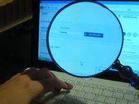 Einloggen: Passwörter kommen auf den Prüfstand.