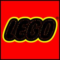 Logo von LEGO A/S