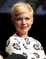 Michelle Williams bei der San Diego Comic-Con International 2012