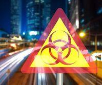 Virus: Gefahr für Chinas Autobranche.