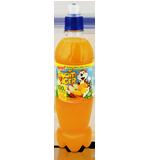 Frucht-Tiger von Eckes-Granini