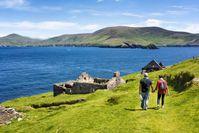 """Die Great Blasket Island  Bild: """"obs/Irland Information Tourism Ireland/Chris Hill"""""""